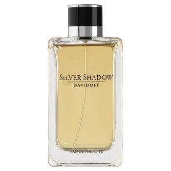 Silver Shadow 100ml EDT - Davidoff